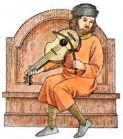 профессия музыкант