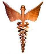 Эмблема медицины древней греции серебряные монеты германии цена