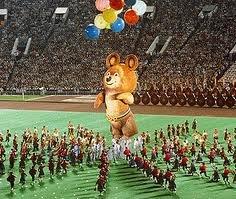 История Олимпийского движения в России Огромная страна с неисчерпаемыми ресурсами 6 лет готовилась к проведению Олимпиады Невзирая на игнорирование со стороны США
