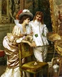 Доклад живопись в 19 веке 99