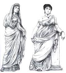 468c66a3432 Мода в Древнем Риме