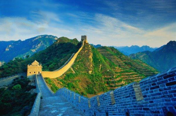 Краткий доклад о великой китайской стене 9025